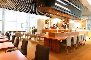PARK HOTEL TOKYO Cafe