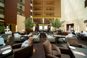 PARK HOTEL TOKYO Lounge