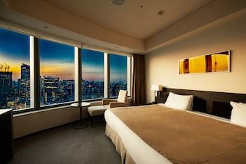 Oda, Sigara İçilmez, Köşe (king, Tokyo Tower View)