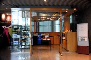 PARK HOTEL TOKYO Property Amenity