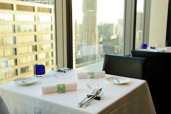 PARK HOTEL TOKYO Restaurant