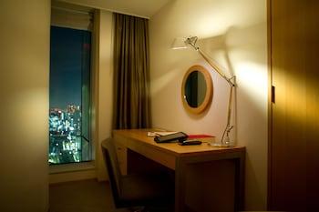 PARK HOTEL TOKYO Room Amenity