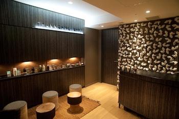 PARK HOTEL TOKYO Spa