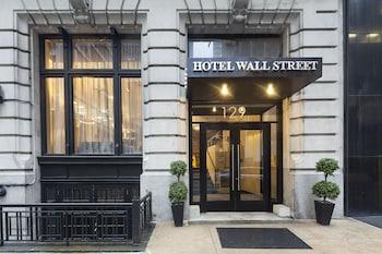 Hotel - Eurostars Wall Street