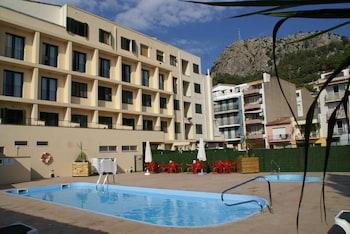 Hotel - Hotel Medes II