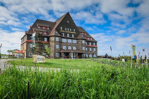 . Relaxhotel Sachsenbaude