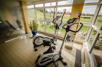 Relaxhotel Sachsenbaude - Sports Facility  - #0