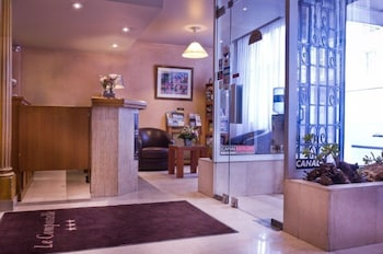 Hotel - Hotel Le Compostelle