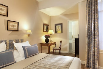 Single Room (With Shower)