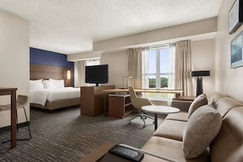 Hotel - Residence Inn by Marriott Houston Willowbrook
