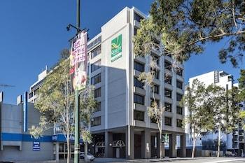 珀斯大使凱藝飯店 Quality Hotel Ambassador Perth