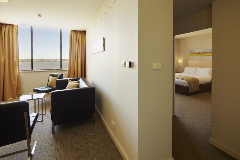 Quality Hotel Ambassador Perth - formerly Perth Ambassador, Perth