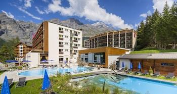 Hotel - Le Bristol Leukerbad