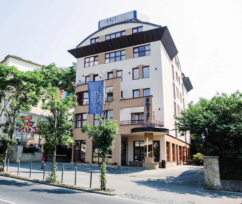Hotel Mediterran, Featured Image