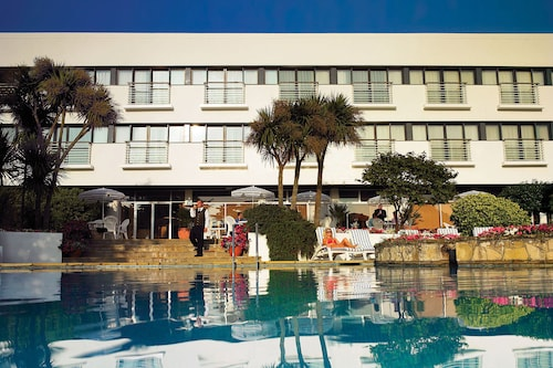 The Atlantic Hotel,