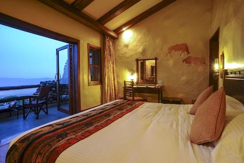 Ngorongoro Serena Safari Lodge, Ngorongoro
