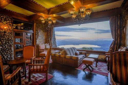 . Ngorongoro Serena Safari Lodge