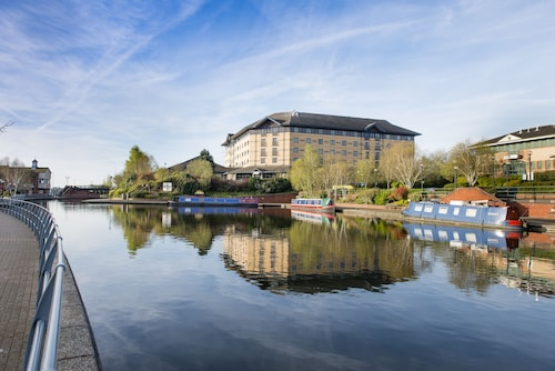 . Copthorne Hotel Merry Hill Dudley