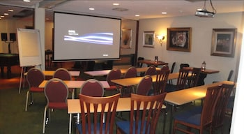 Notodden Hotel - Meeting Facility  - #0