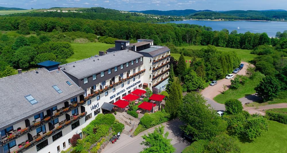 빅토르 제호텔 바인가르트너(Victor's Seehotel Weingärtner) Hotel Image 0 - Featured Image