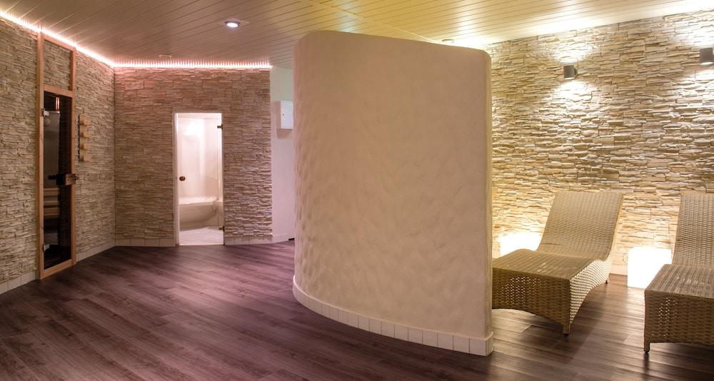 빅토르 제호텔 바인가르트너(Victor's Seehotel Weingärtner) Hotel Image 33 - Sauna