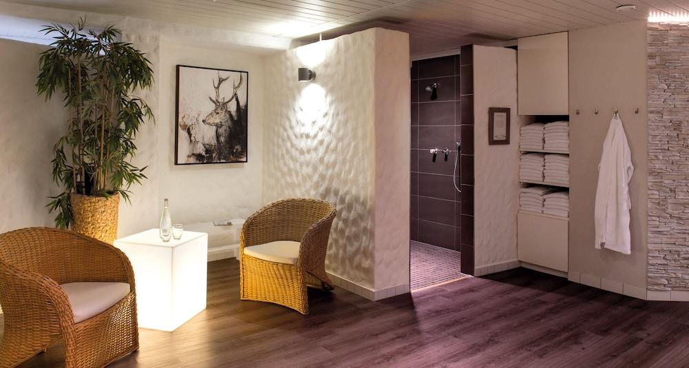 빅토르 제호텔 바인가르트너(Victor's Seehotel Weingärtner) Hotel Image 34 - Sauna