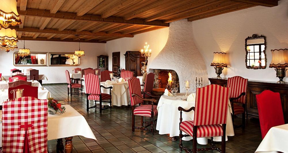 빅토르 제호텔 바인가르트너(Victor's Seehotel Weingärtner) Hotel Image 43 - Restaurant
