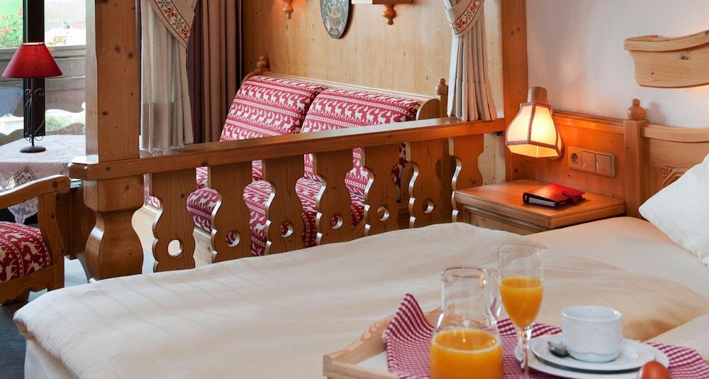 빅토르 제호텔 바인가르트너(Victor's Seehotel Weingärtner) Hotel Image 17 - Guestroom