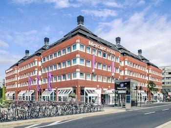 科隆瑟夫靈霍夫美居飯店