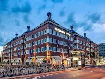 科隆市瑟夫靈霍夫美居飯店 Mercure Hotel Severinshof Köln City