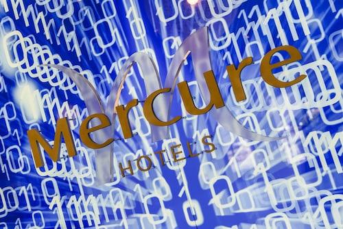 . Mercure Poitiers Site du Futuroscope Hotel
