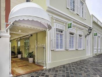 庫里提巴市中心宜必思尚品飯店 ibis Styles Curitiba Centro Cívico