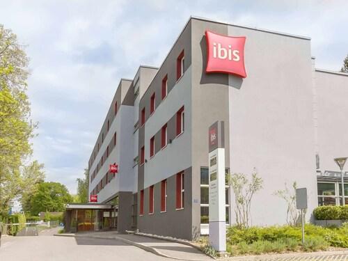 Promocje ibis Geneve Aeroport
