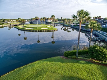 Golf Courses Near Ponte Vedra Beach Fl