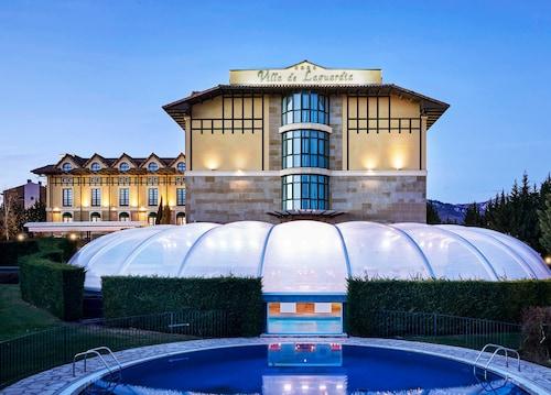 . Hotel Sercotel Villa de Laguardia