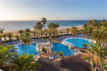 Hotel - Sol Lanzarote