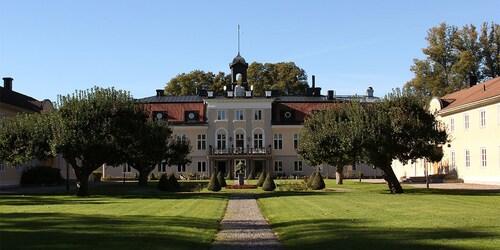 Södertuna Slott, Gnesta