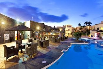 Hotel - Blue Sea Costa Teguise Gardens