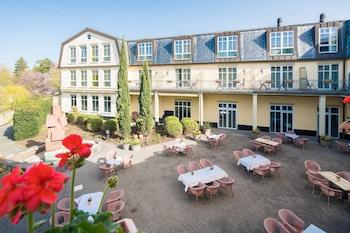Hotel - Best Western Wein-Und Parkhotel Nierstein