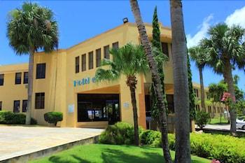 Hotel - Parador El Faro