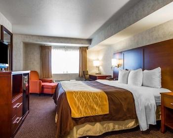 Hotel - Comfort Inn Watsonville