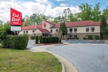 亨德森維爾紅屋頂客棧 Red Roof Inn Hendersonville