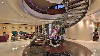 Crowne Plaza Hotel Beirut