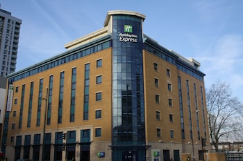 Hotel - Holiday Inn Express London - Stratford