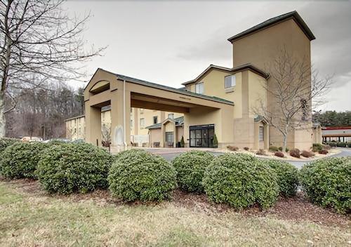 Sleep Inn & Suites Monticello, Charlottesville