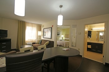 Hotel - Candlewood Suites Newport News/Yorktown