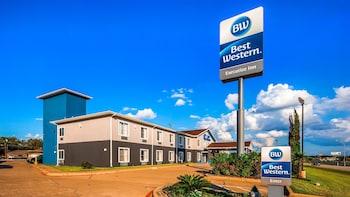 Hotel - Best Western Executive Inn