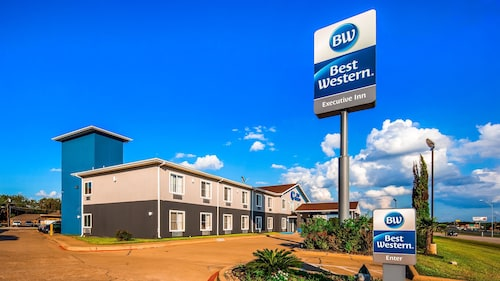 Best Western Executive Inn, Dallas