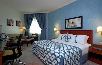 Room, 1 King Bed, Smoking (LEISURE)