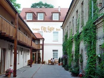 Hotel - City Gate Hotel
